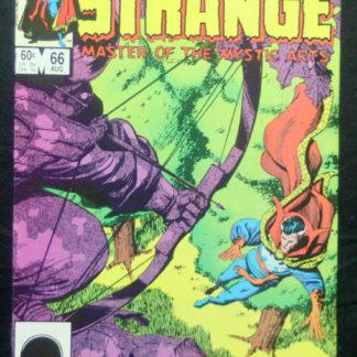 doctor strange 66