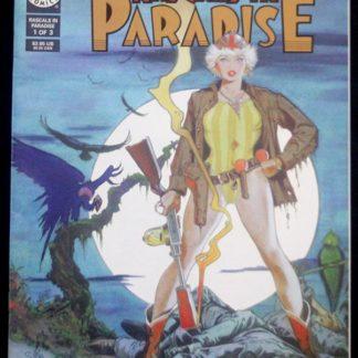 jim silke rascals in paradise 1