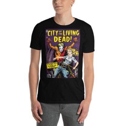 city of living dead
